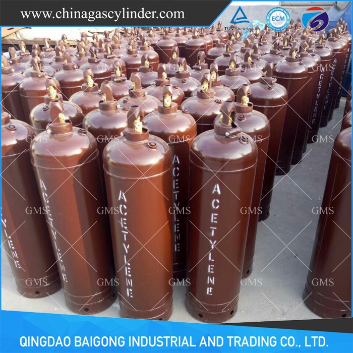 dissolved acetylene cylinder dissolved acetylene cylinder