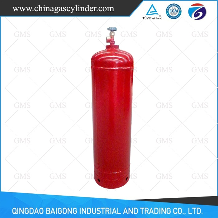 Acetylene Cylinder For Export