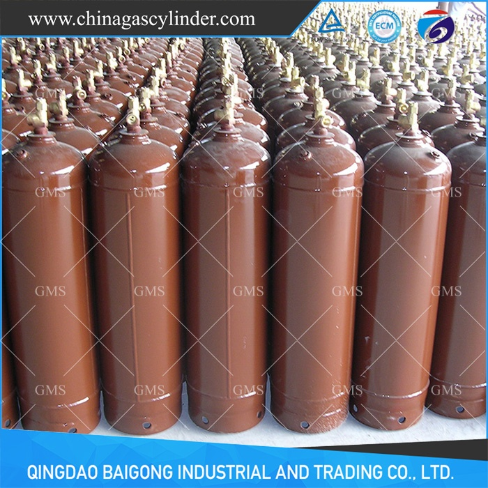 High Purity Acetylene Gas