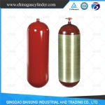 CNG Cylinder for Vehicle Type I