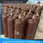 40L Acetylene Cylinder for Export India